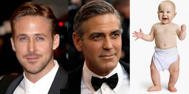 Clooney Baby