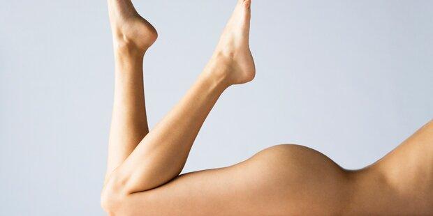 Darum sollten Sie öfters nackt rumlaufen