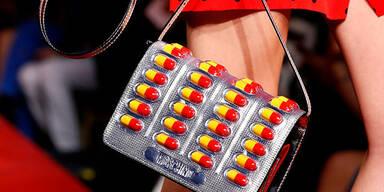 Pillen-Tasche