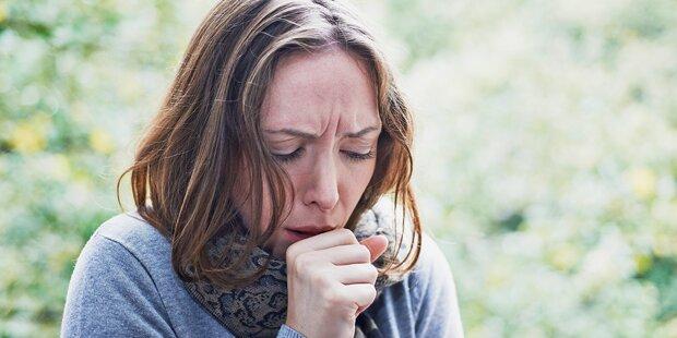 Idiopathische Lungenfibrose rechzeitig erkennen