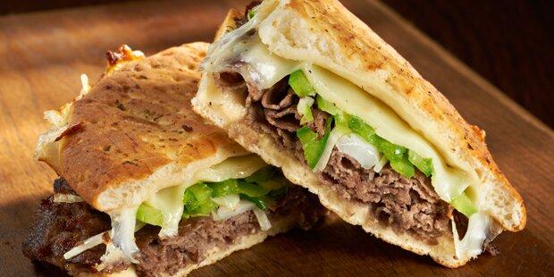 So gelingt das perfekte Sandwich