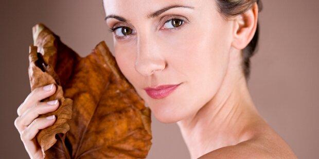 Hautpflege: Achten Sie auf diese Alarmsignale