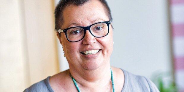 Gesundheitsministerin Sabine Oberhauser gestorben