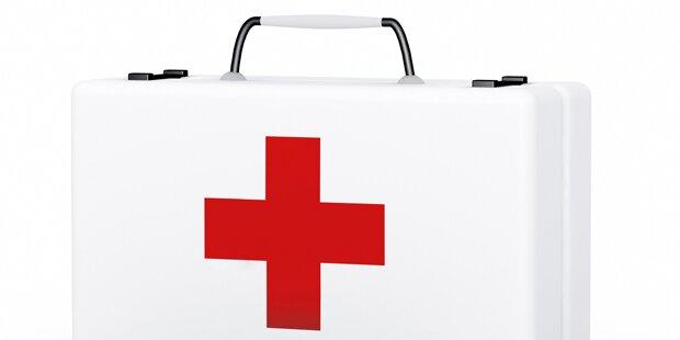 Verpflichtende Erste-Hilfe-Kurse für alle?