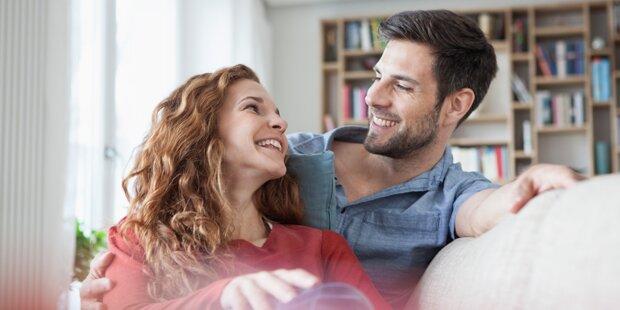 8 Geheimnisse funktionierender Beziehungen