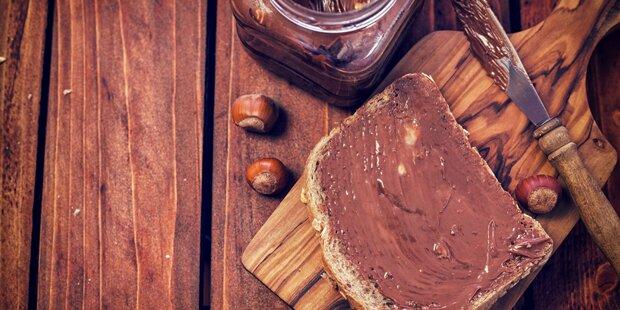 So Einfach K 246 Nnen Sie Nutella Selber Machen