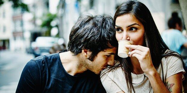 So trinken Psychopathen ihren Kaffee