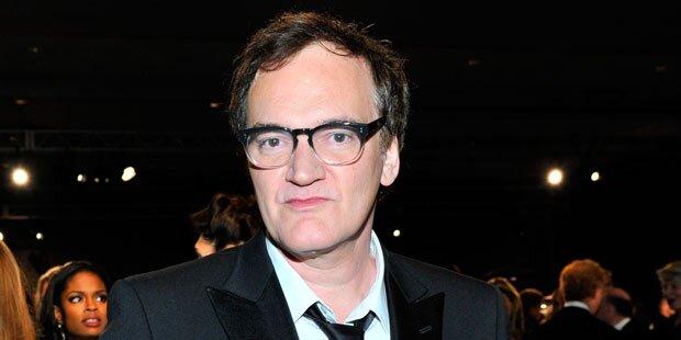 Tarantino: Nach 10 Filmen ist Schluss
