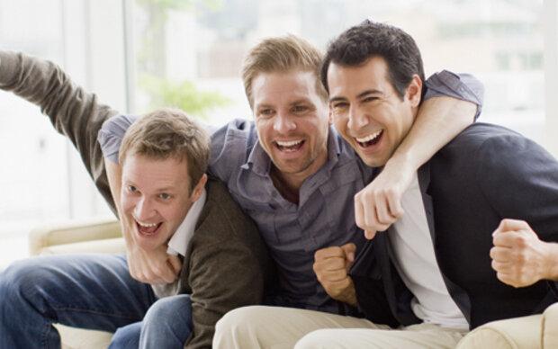 10 Gründe, warum wir Männer lieben
