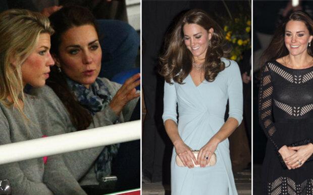 Welchen Look plant Kates neue Stylistin?