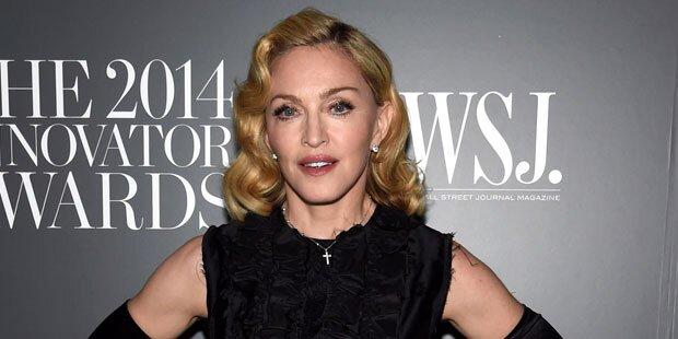 Madonna: Noch mehr Songs geleakt