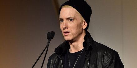 Eminem-Fan stirbt nach Treffen