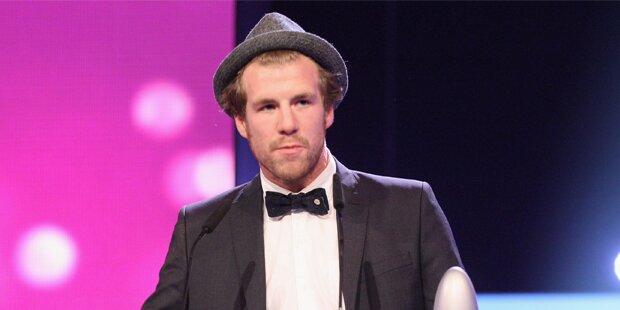 Luke Mockridge: Crash bei Raab-Show