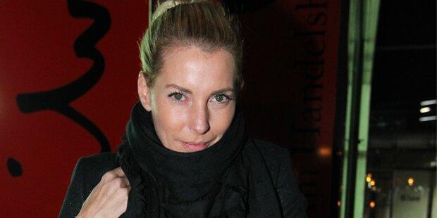 Giulia Siegel leidet an Nesselsucht