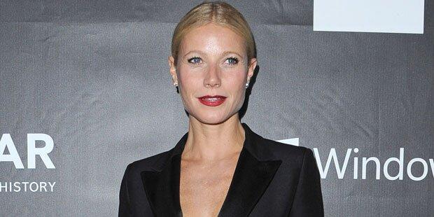 Gwyneth Paltrow bereut Trennung