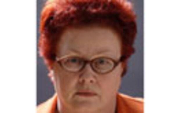 Doris Fuhrmann