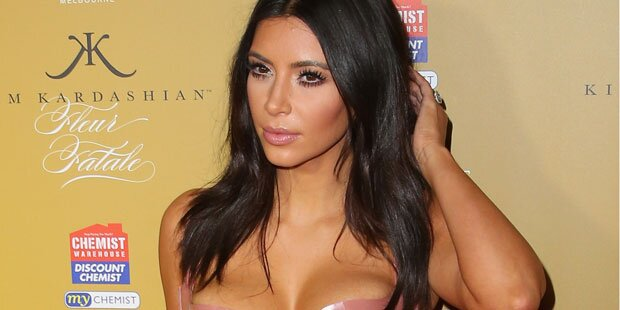 Kim verliert 1,3 Millionen Follower