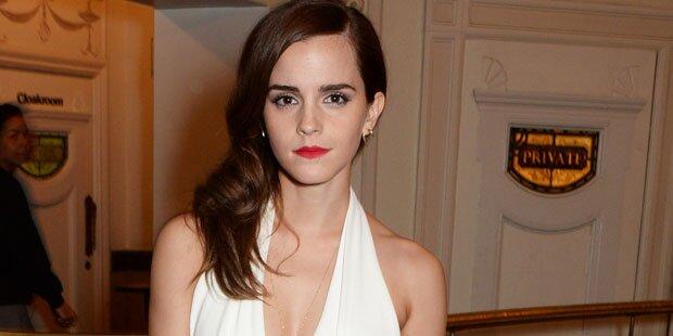 Emma Watson: Oben ohne in neuem Film