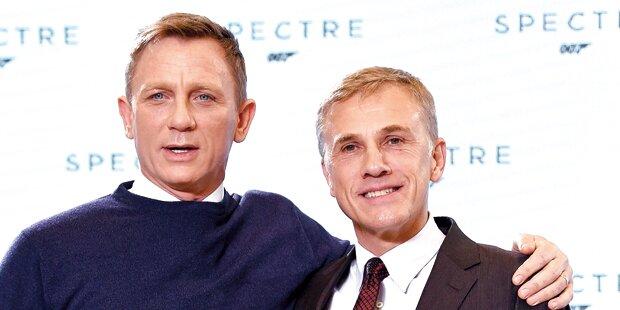 007-Craig: