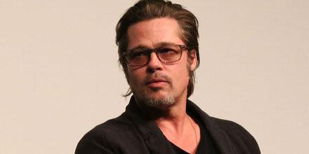 Blut-Kino: Brad Pitt ballert auf die Nazis