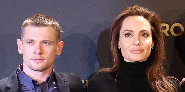 Dreh mit Jolie war