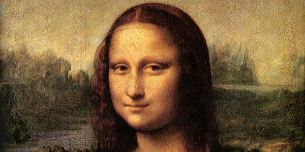 War Mona Lisa eine Chinesin?