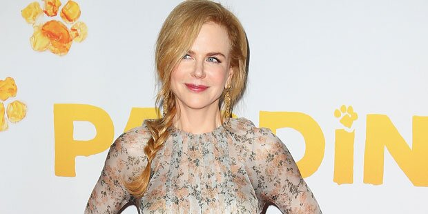 Nicole Kidman: Noch ein Kind vor 50