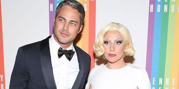 Taylor Kinney: So tickt Mr. Gaga