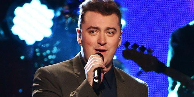 Grammys: Sam Smith DER Abräumer?