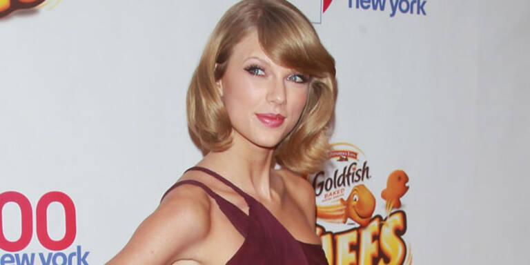 Taylor Swift: 1.989 Dollar für Fan