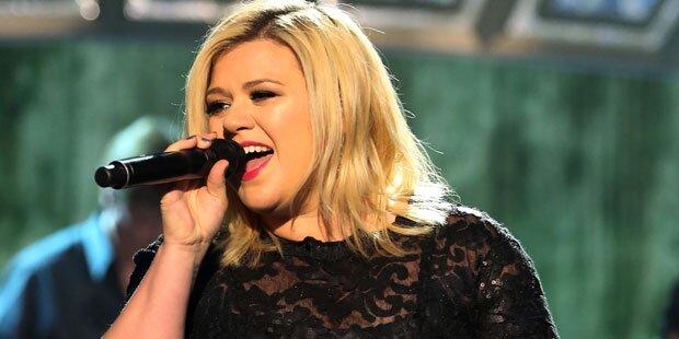 Clarkson: Endlich neue Pop-Songs
