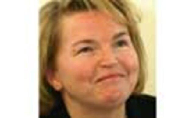 Mag.Dr. Gertrude Tumpel-Gugerell