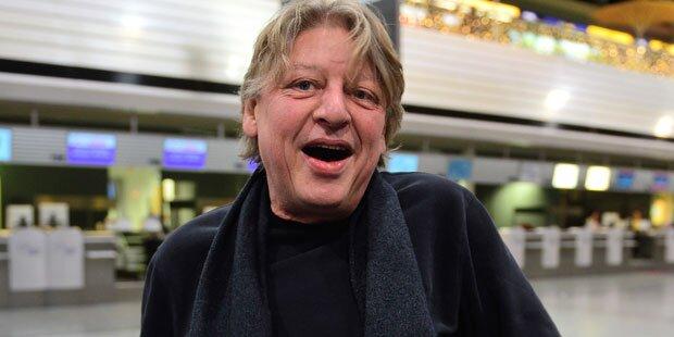 Walter Freiwald macht 700 Euro die Stunde