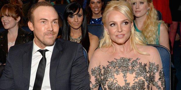 Britney: Ex betrog sie mit Porno-Star
