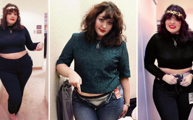 Eine Jeans-Größe – 10 verschiedene Passformen