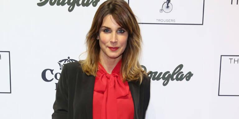 Claudelle Deckert beichtet Botox-Panne