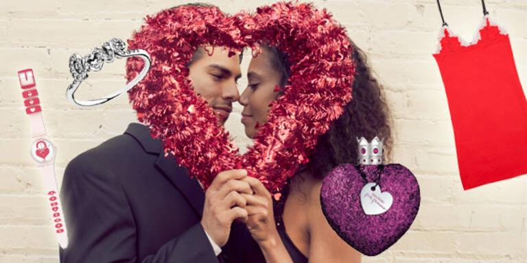 Valentinstags-Geschenke für SIE
