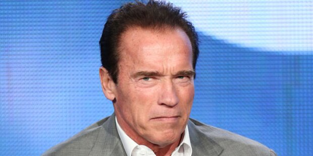Schwarzenegger soll US-Botschafter werden