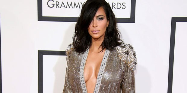 Kim Kardashian: Make Up-Artist für Brüste