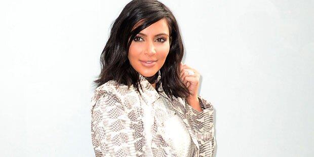 Kim Kardashian: Das ist ihre liebste Sexstellung