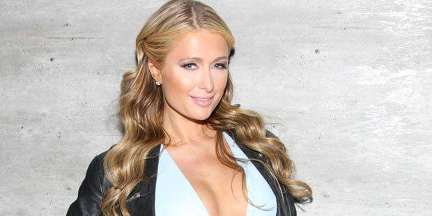 Paris Hilton siegt bei Orgasmus-Contest