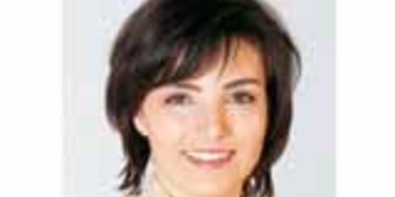 Mag. Maria Mayr
