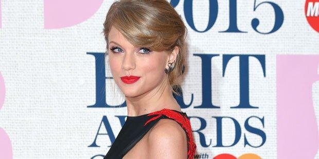 Taylor Swift erfüllt Kind letzten Wunsch