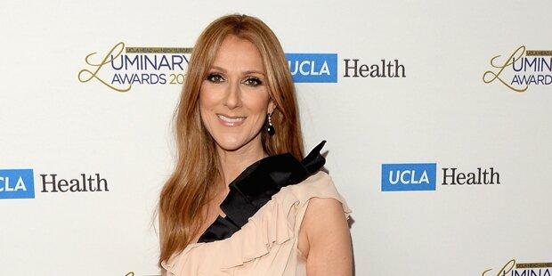 Celine Dion: Rückkehr nach Vegas