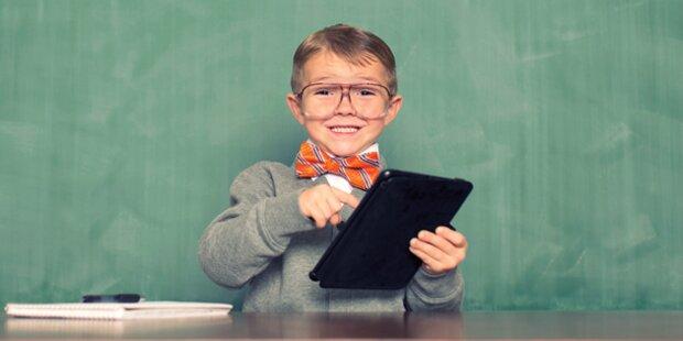 Jugend-Studie: 67% wollen Beamte werden
