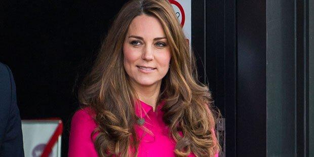 Kate: Baby-Hype bringt Millionen