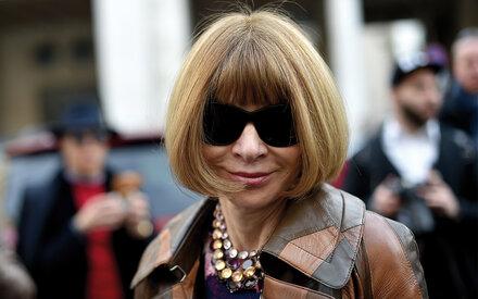 Anna Wintour: Aus bei der Vogue?