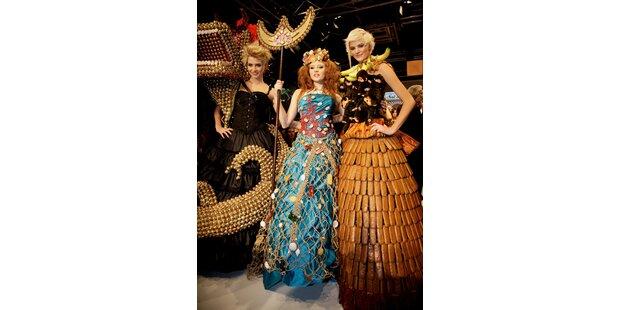 Lambertz Monday Night: Schoko & Fashion Show