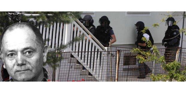 Verdächtiger weiter auf der Flucht