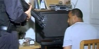 Acht Al-Kaida-Terroristen in Spanien verhaftet